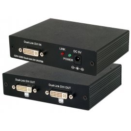 Distribuidor DVI 1in-2out...