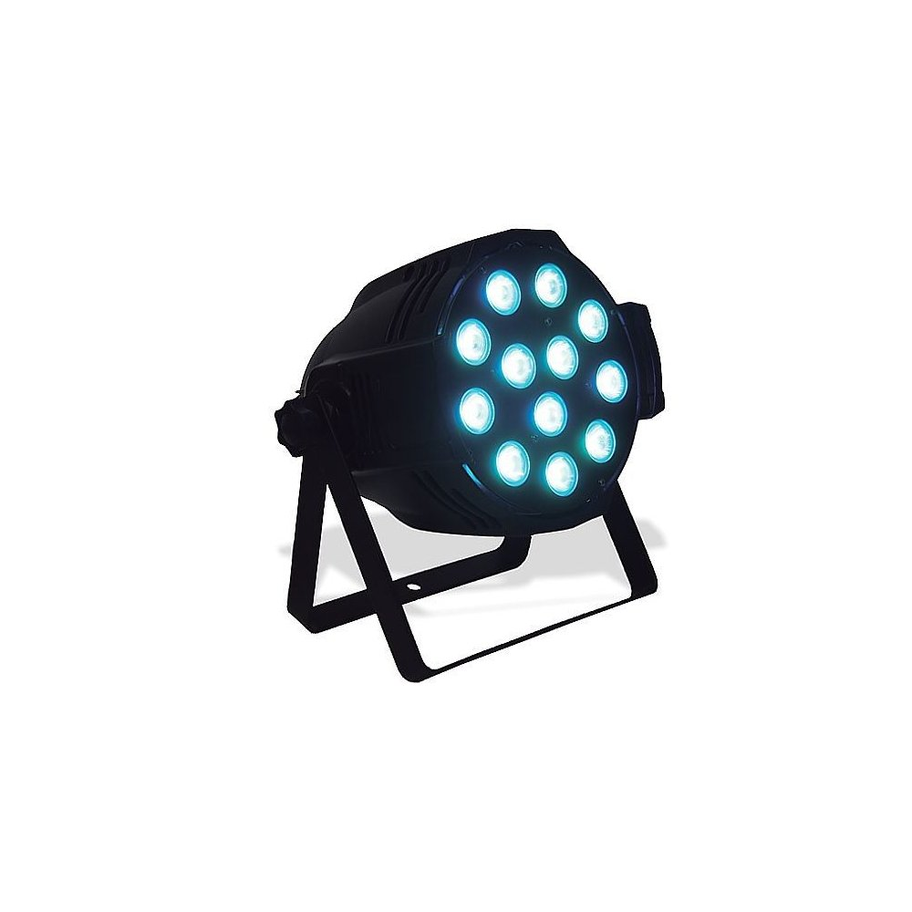 Foco de Led 120W RGBW MARK Supermultiparled 120/4