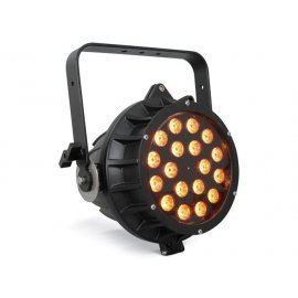 Foco de Led IP-65  54W RGB...