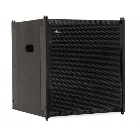 Line array Autoamplificado WORK ARION 5