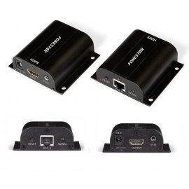 Prolongador HDMI por cable CAT-6 Fonestar