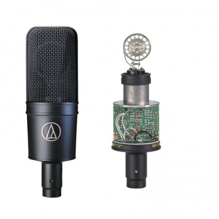 Microfono Audio-Technica AT4033ASM