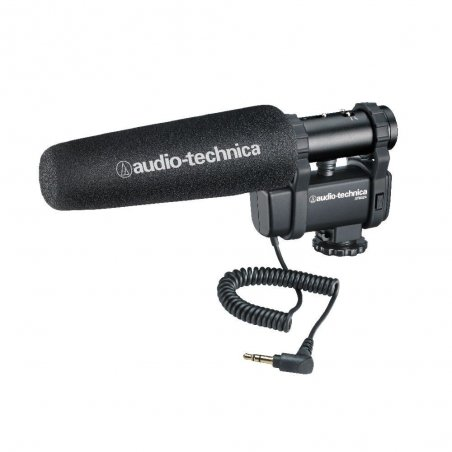 Microfono Audio-Technica AT8024