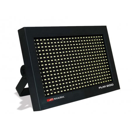 Flash Led 200W DMX MARK FLM 200