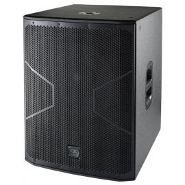 Subwoofer autoamplificado DAS ALTEA-718A