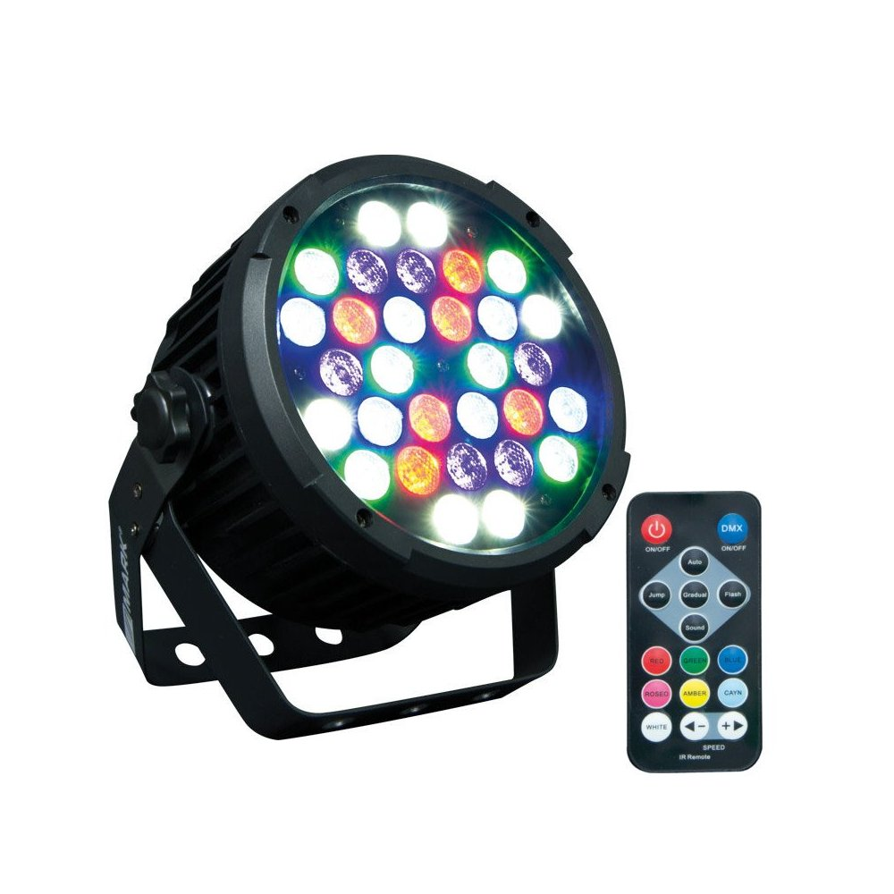 Foco de Led  MARK COB 6UV
