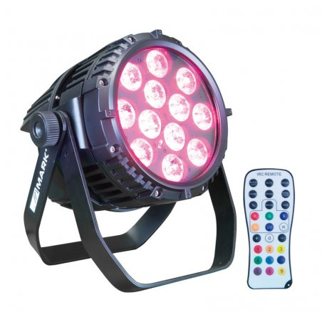 Foco de Led MARK SUPERLED BAT 144 IP WI