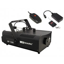 Maquina de Humo 1200W MARK MF-1200