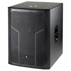 Subwoofer autoamplificado 18'' DAS ACTION-S18A