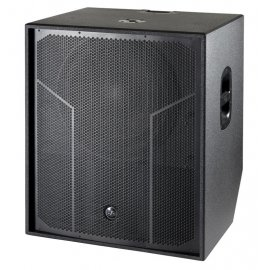 Subwoofer autoamplificado 18'' DAS Action-S118A