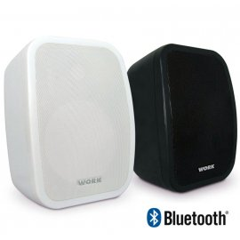 Caja Autoamplificada bluetooth WORK NEO 5A BT