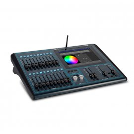 Consola DMX 512 canales Chamsys QuickQ 10