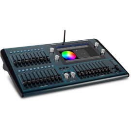 Consola DMX 1024 canales Chamsys QuickQ 20