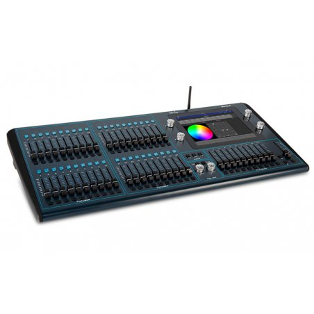 Consola DMX 2048 canales Chamsys QuickQ 30