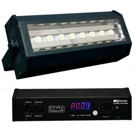 Flash Led 200W DMX MARK FLM 202