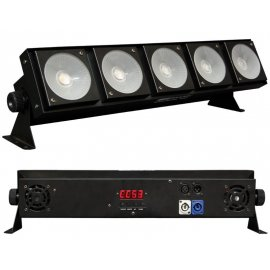 Barra de Led's  5x30W Blanco MARK BAR PIXEL 180