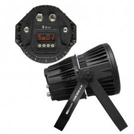 Foco de Led IP-65 150W RGBW MARK COB 200 4 IP