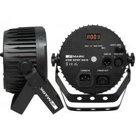 Foco de Led  50W RGBWA MARK COB SPOT 50 5