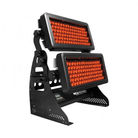 Proyector doble de Led IP65 MARK WASH LIGHT 576 4