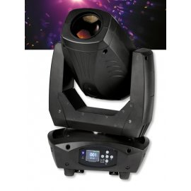 Cabeza Movil LED 200W ProLight BSW 200 LED