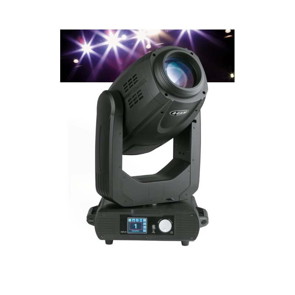 Cabeza Movil BEAM/SPOT/WASH ProLight XBEAM 17 CMY