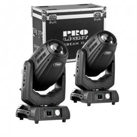 Cabeza Movil BEAM/SPOT/WASH ProLight XBEAM 10
