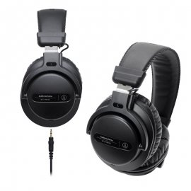 Auriculares Audio-Technica ATH-PRO5X