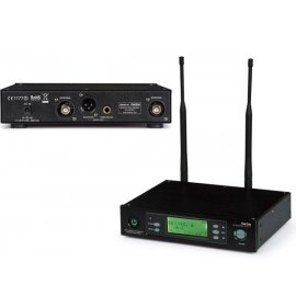 Serie MSH-88x Receptor UHF...